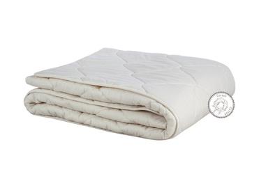 Пуховое одеяло Comco, 200 см x 220 см, белый