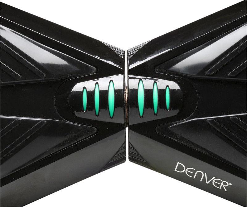 Tasakaaluliikur Denver DBO-8001 Black