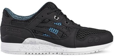 Asics Asics Gel-Lyte III Shoes DN6L0-9090 Black/White 39.5