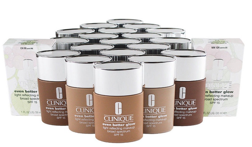 Clinique Even Better Glow Light Reflecting Makeup SPF15 30ml 70