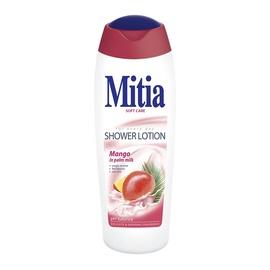 Dušo želė Mitia Mango in Palm Milk, 0.4 l