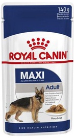 Royal Canin SHN Maxi Adult Wet 140g 10pcs