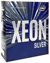 Процессор сервера Intel® Xeon® Silver 4208 2.10GHz 11MB BOX, 2.1ГГц, LGA 3647, 11МБ