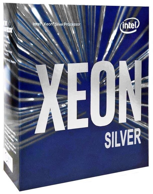 Intel® Xeon® Silver 4208 2.10GHz 11MB BOX BX806954208SRFBM