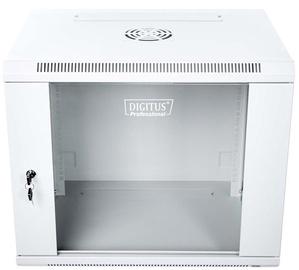 """Серверный шкаф Digitus Wall Cabinet 19"""" 9U/450 mm"""