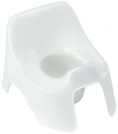 Thermobaby Anatomical Potty Lilly White