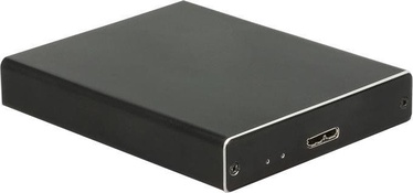 Delock 2 x M.2 USB 3.1 Gen 2 RAID Enclosure