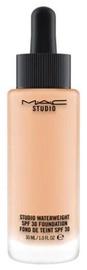 Mac Studio Waterweight Foundation SPF30 30ml NW22