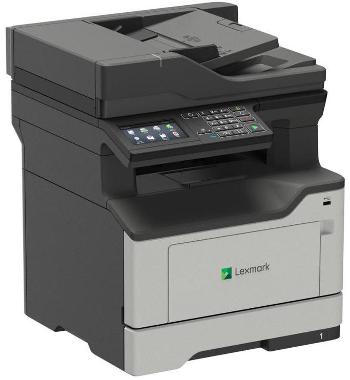 Daugiafunkcis spausdintuvas Lexmark MX421ADE, lazerinis