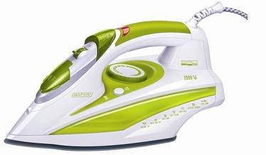MPM MZE-04 White/Green