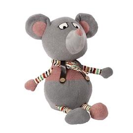 Home4you Robi 2020 Mouse H35cm Grey