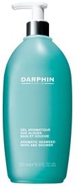 Darphin Aromatic Seaweed Bath And Shower Gel 500ml