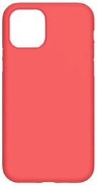 Evelatus Soft Back Case For Apple iPhone 11 Orange