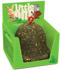 Mealberry Little One Treat Toy Tasty Bluebell 150g