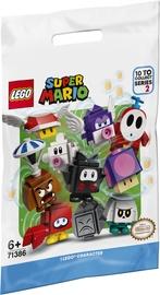 Konstruktorius lego Super Mario 71386