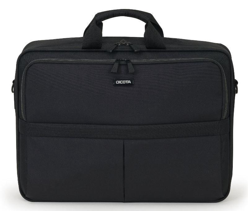 "Dicota Notebook Case 14-15.6"" Black"