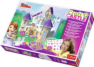 Trefl Craft Castle Sofia's Enchanted Castle 20082