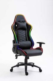 Žaidimų kėdė Happygame 8051 Black