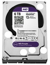Western Digital Purple 6TB IntelluPower SATA3 64MB WD60PURX