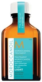Aliejus plaukams Moroccanoil Treatment Oil, Light 25 ml