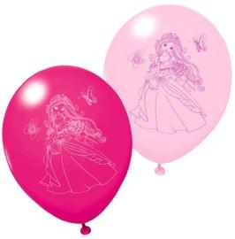 Herlitz Baloons Princess 6pcs