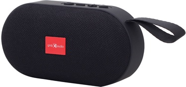 Gembird SPK-BT-11 Bluetooth Speaker Black