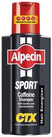 Alpecin Sport Caffeine Shampoo CTX 250ml