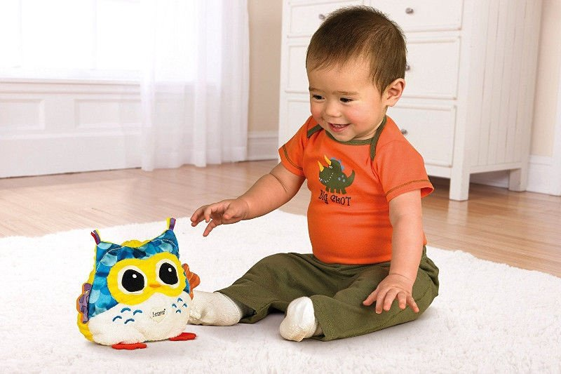 Lamaze Night Night Owl L27163