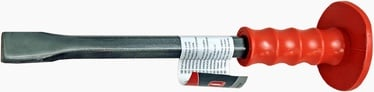 Proline Builder Flat Chisel With Hand Protector 300mm
