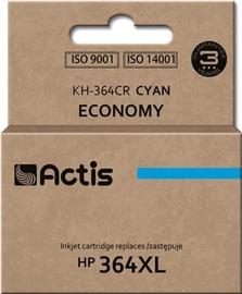 Actis Cartridge KH-364CR For HP 12ml Cyan
