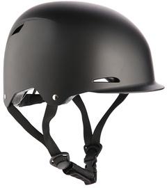 Шлем Nils Extreme MTW02, черный, 520 - 560 мм