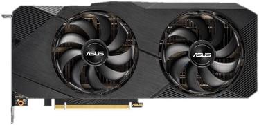 Asus Dual GeForce RTX 2070 Super EVO OC 8GB GDDR6 PCIE DUAL-RTX2070S-O8G-EVO
