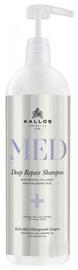 Kallos Med Deep Repair Shampoo 1000ml