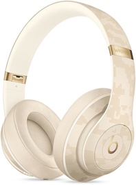 Beats Studio3 Wireless Camo Collection Sand Dune