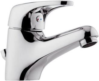 DANIEL Mini Faucet with Pop-Up