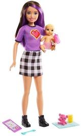Кукла Mattel Barbie GRP11