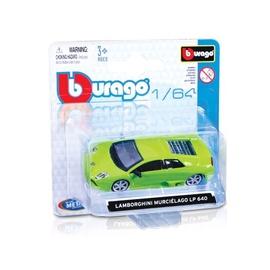 Rotaļlieta automašīnas modelis BURAGO 1/ (BBURAGO)