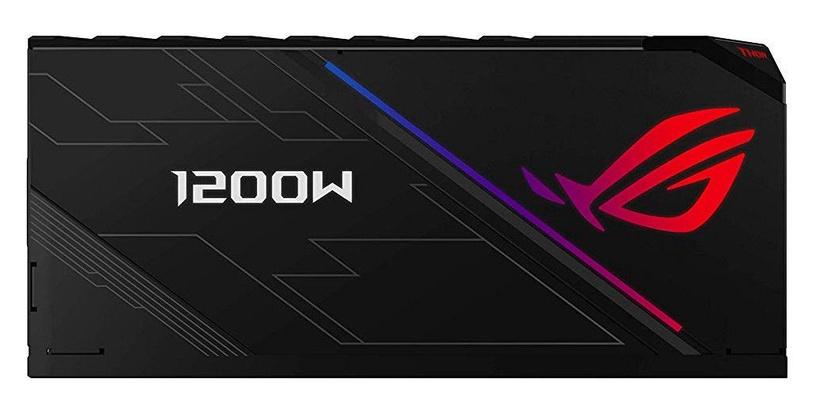 Asus ROG Thor 80 Plus Platinum PSU 1200W