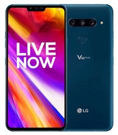 LG V40 ThinQ 128GB Dual Moroccan Blue