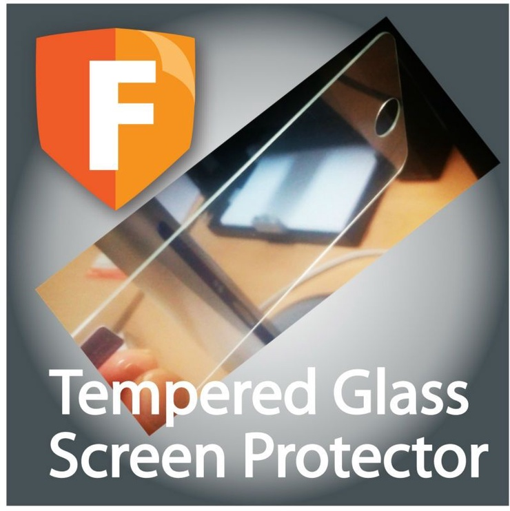 """Tempered Glass Extreeme Shock Screen Protector For Lenovo Tab 3 A8-50F 8"""""""