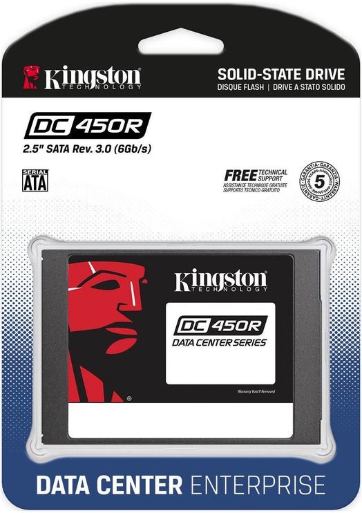 """Kingston Data Center 450R 2.5"""" 960GB"""