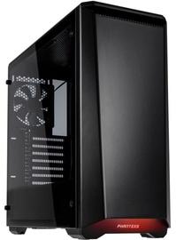 Phanteks P400 Midi Tower Black