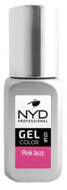NYD Professional Gel Color 10ml 101