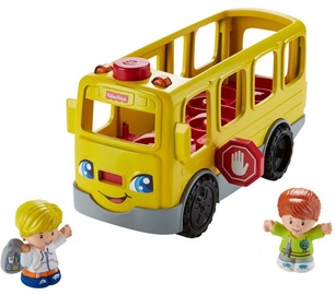Fisher Price Little People Autobus FKX03