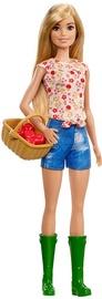 Mattel Barbie Sweet Orchard Farm Doll Blonde GCK68