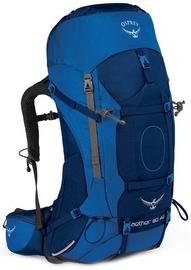 Osprey Aether AG 60 L Blue