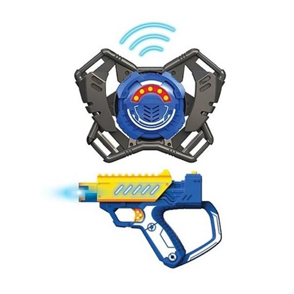 Rotaļlietu ierocis Silverlit Basic