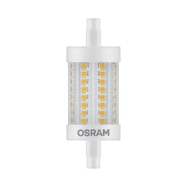 SP.LED J78 7W R7S 827 806LM (OSRAM)