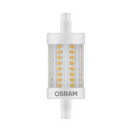 LED lempa Osram J78, 7W, R7S, 2700K, 806lm