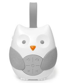 Игрушка для коляски SkipHop Stroll & Go, белый/серый